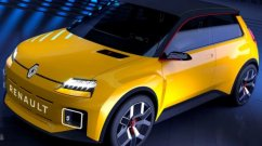 The Renault 5 Is Reborn in 2021 As An EV Paying Homage To The Original