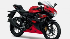 Suzuki GSX-R125 gets attractive new colour option for MY2021 in Japan