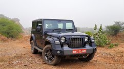 Book New Mahindra Thar Now, Get Delivery Next Year!