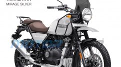 2021 Royal Enfield Himalayan - What to expect?