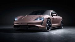 Porsche Introduces New Entry-Level Variant In The All-Electric Taycan Lineup