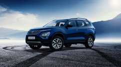 Tata Motors Officially Unveils 2021 Safari SUV; Bookings Commence on Feb 4