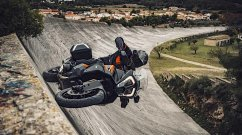 2021 KTM 1290 Super Adventure S With Adaptive Cruise Control Revealed