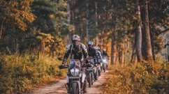 KTM Adventure Trails India - Adventure Rides For KTM ADV Owners
