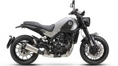 BS6 Benelli Leoncino 500 Launched, Costs INR 20K Less than BS4 Model