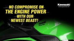 BS6 Kawasaki Ninja 300 Specs Revealed, No Loss in Power