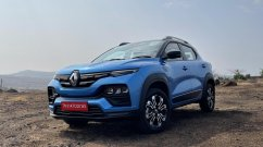 Renault Kiger - First Drive Review