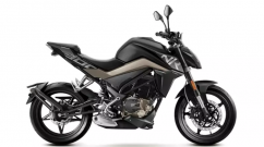 BS6 CFMoto 300NK Launched, Costs Same as BS4 Model