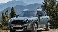 2021 MINI Countryman Now in India, Upto INR 5 Lakh Costlier