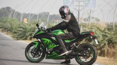 Kawasaki Ninja 300 Top Speed Test - How Fast Can it Go?