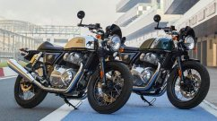 Royal Enfield Dominates Mid-Size Motorcycle Segment in New Zealand