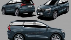 Mahindra XUV700 360 Degree View Digitally Imagined - VIDEO