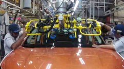 Tata Harrier & Safari Production Continues With Limited Workforce