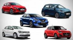 Top 5 Automatic Small cars in India - Hyundai i20 to Maruti Baleno