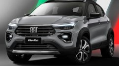 You Can Decide The Name For The Latest Fiat Compact SUV!