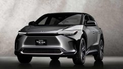 Toyota bZ4X BEV Concept SUV Lands In The United States, To Go On Sale Next Year