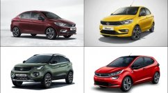 Best Tata Cars You Can Buy in India Under INR 10 Lakh - Altroz, Nexon and More