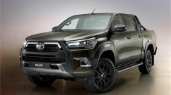 More Pickup Trucks Incoming, Here's What To Expect From Upcoming Toyota Hilux