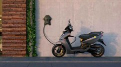 Ather 450X Price Slashed Substantially After FAME II Revision