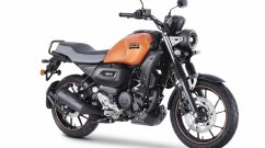 New Yamaha FZ-X with Neo-Retro Design & Bluetooth Launched