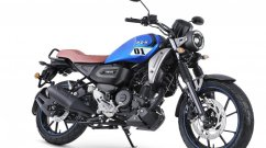 New Yamaha FZ-X Official Accessories List with Prices