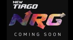 New Tata Tiago NRG Teaser Video Released, to Launch Next Week