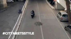 BMW Motorrad India's First Maxi-Scooter Teased Again, Launch Nears
