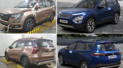 Mahindra XUV700 vs Tata Safari 2021 - Which SUV Looks Better?