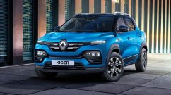 Renault Kiger Offers Best-in-Segment Mileage of 20.5 km/l