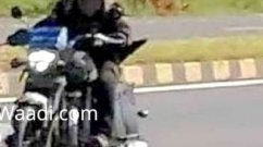 Upcoming 650cc Royal Enfield Cruiser to Feature LED Headlamp, Spied