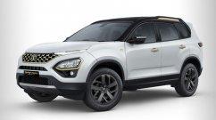 Tata Safari Gold Edition Features to be Added to Safari Adventure Edition