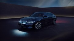 New BMW 3 Series Gran Limousine Iconic Edition Launched