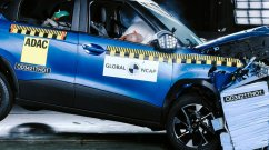 Tata Punch Scores 5-star Global NCAP Safety Rating