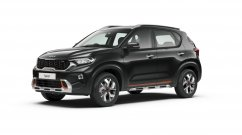 Kia Sonet First Anniversary Edition Launched in India