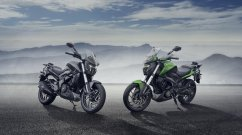 Bajaj Dominar 400 Becomes More Touring-Friendly with New Accessories