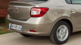 Algeria - Renault to produce Symbol (Logan) from November 2014