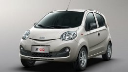 Chery to produce new QQ in Brazil from 2015