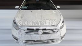 Mike Manley's strategy at work - Subtly new Fiat Viaggio spotted in China hardly a year after its launch