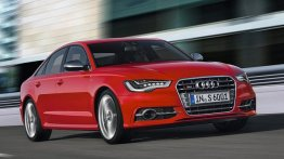 Audi S6 to launch in India in the second week of July