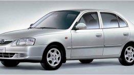 Hyundai India discontinues Accent