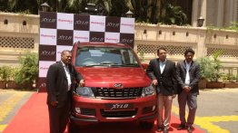 Mahindra introduces Xylo H-Series in Pune