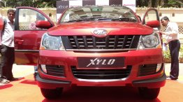 Report - Refreshed Mahindra Xylo to launch soon