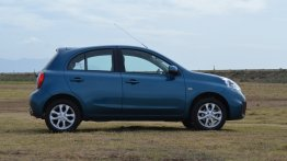 Nissan Micra Diesel XE base variant launched at INR 5.57 lakhs