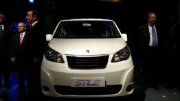 Ashok Leyland Stile launched at INR 7.49 lakhs