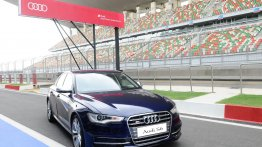 [All Images Updated] Audi S6 launched in India at INR 85.99 lakhs