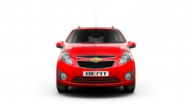 Report - Next generation Chevrolet Beat (Spark) coming in 2015