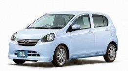 Daihatsu Mira e:S sets fuel efficiency record for JDM Kei cars at 33.4kpl
