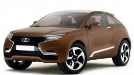 Report - Budget brand Lada to launch two new not-for-India SUVs with global relevance