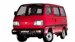 Maruti Eeco to take the place of the Omni that bows out mid-2020 - Report
