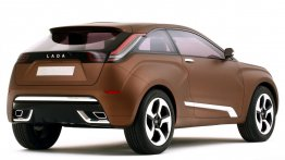 Russia - Lada plots 5 new models by 2017 including an EcoSport rival